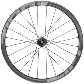 "Zipp 202 Firecrest Rear Wheel 28"" 12x142mm Disc CL Tubeless Shimano black"